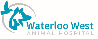 Waterloo West Animal Hospital